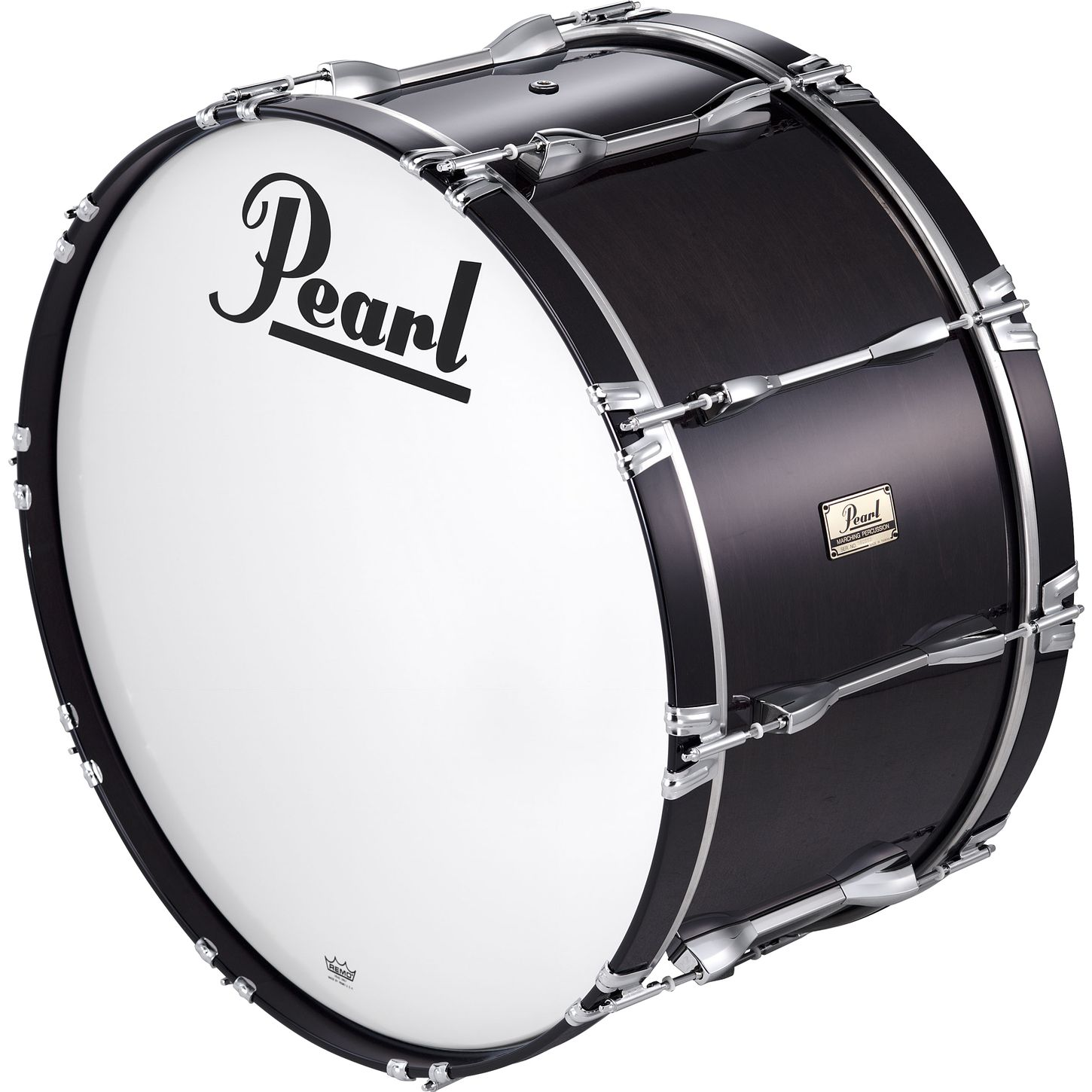 Pearl 30x16 Championship Series Marching Bass Drum | Music123