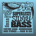 Ernie BallHybrid Slinky Bass Strings Super Long Scale
