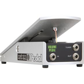 Ernie Ball 6166 Mono Volume Pedal   thumbnail