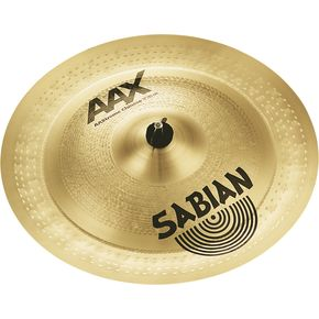 Sabian AAXtreme Chinese Cymbal  15 in. thumbnail