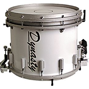 DynastyDFXT Marching Double Snare DrumBlack thumbnail