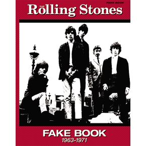 Alfred Rolling Stones - Fake Book  -thumbnail