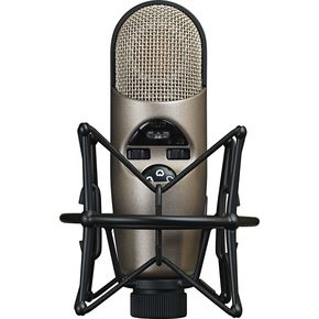 CAD M179 Variable-Pattern Condenser Microphone   thumbnail