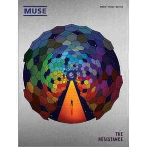 Alfred Muse - The Resistance - Piano, Guitar, Vocal Songbook   thumbnail